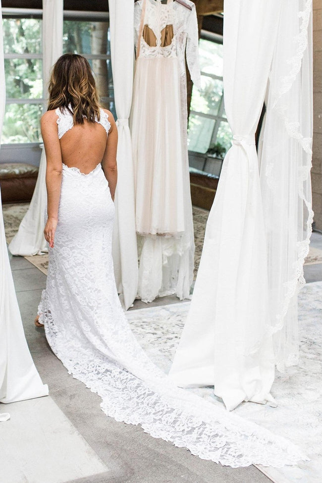 boho-style-chic-lace-wedding-dress-with-hollow-back-1