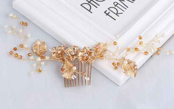 bridal-hair-comb-crystal-ornaments-handmade-jewelry