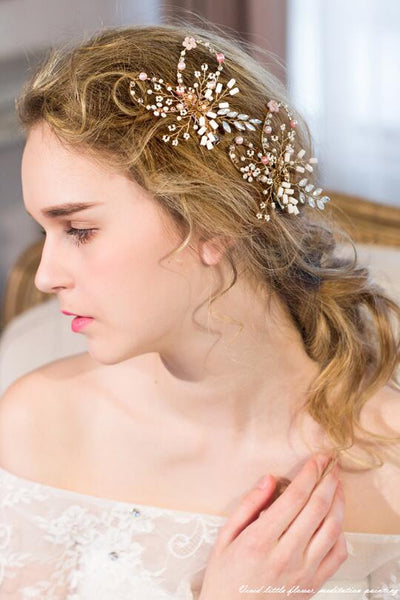 bridal-headdress-korean-pearls-crystals-hairpin-clip-wedding-jewelry