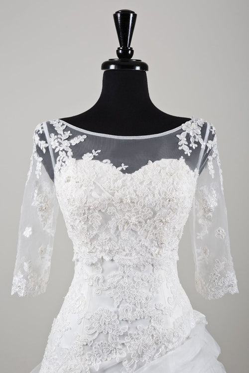 bridal-lace-wedding-jacket-with-sleeve-boleros
