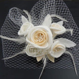 flowers-birdcage-veil-feather-hair-clip-headdress