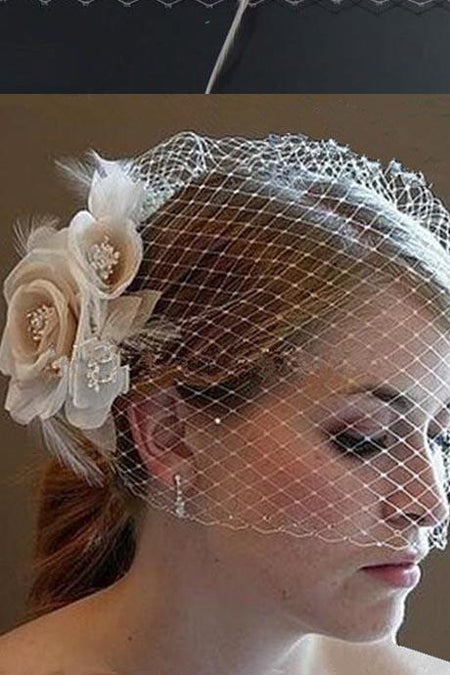 Princess Charlene Wittstock's Wedding Veil