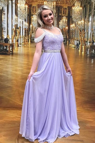 chiffon-long-lavender-evening-prom-dress-with-beaded-bodice