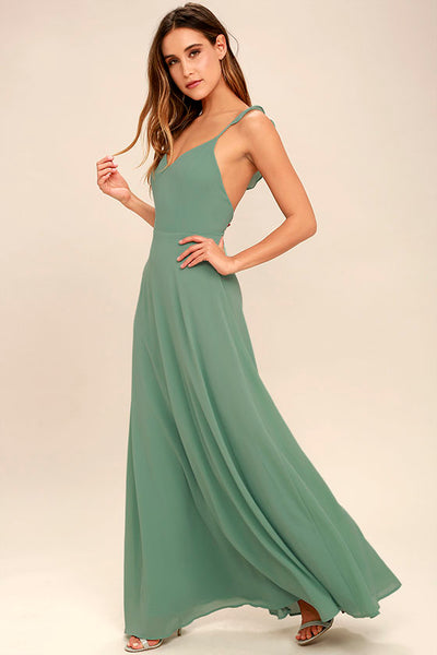 chiffon-long-sage-bridesmaid-gown-double-straps-maxi-dresses-2
