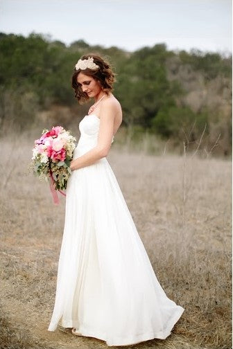 chiffon-rustic-wedding-dresses-with-lace-sweetheart-bodice-1