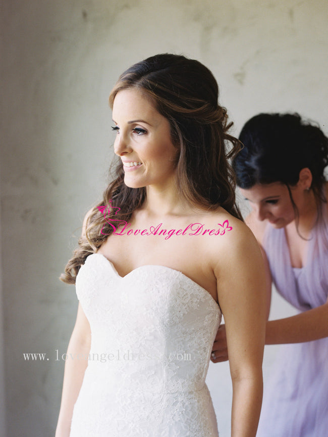sweetheart-lace-bride-dresses