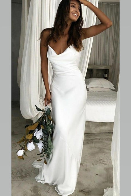 A-line Halter Short Bridesmaid Party Dresses 2020