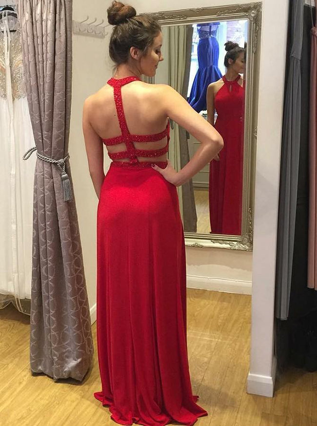 crystals-halter-long-red-prom-gown-with-double-slit-side-1