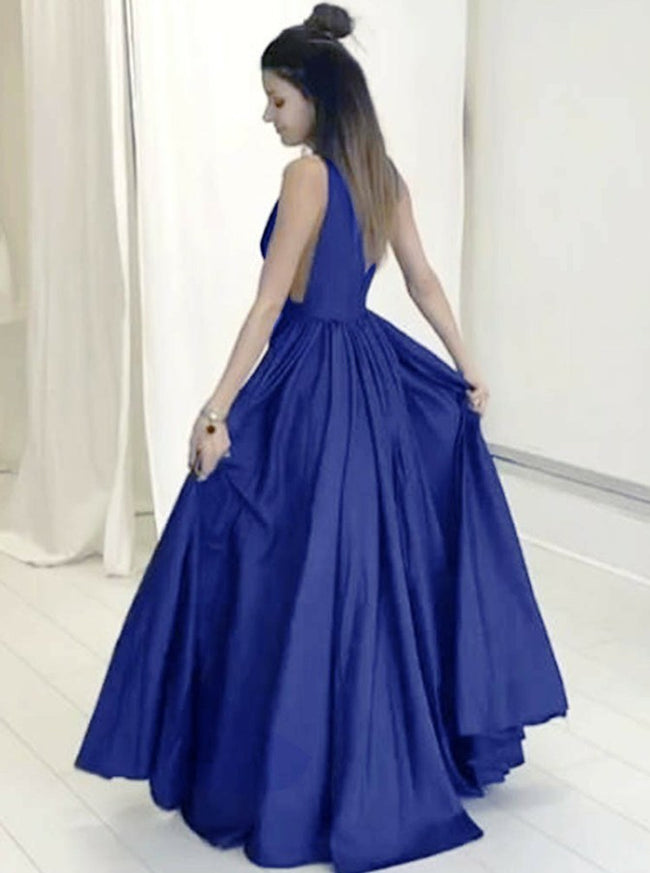 deep-v-neck-a-line-royal-blue-long-prom-gowns-1