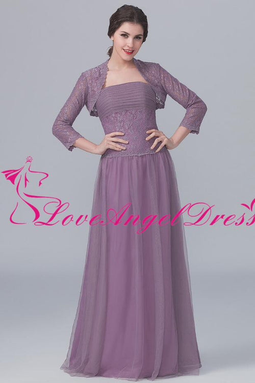 dusty-purple-tulle-lace-mother-of-the-brides-dresses-with-jacket