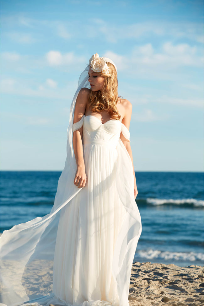 beach-wedding-dresses-with-off-the-shoulder