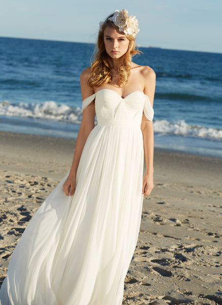 exquisite-chiffon-summer-beach-wedding-dresses