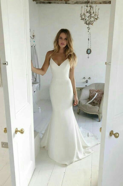 fine-satin-mermaid-wedding-gown-with-spaghetti-straps-1