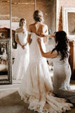 fit-flare-lace-bride-wedding-gown-off-the-shoulder-1