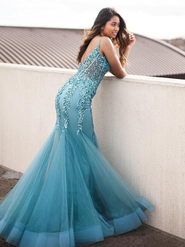 fit&flare-tulle-sequins-and-beads-teal-prom-dresses-long-2