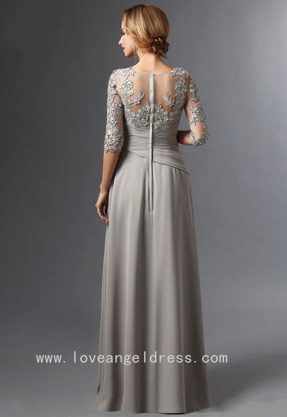 floor-length-chiffon-gray-mothers-formal-dress-with-lace-sleeves-1