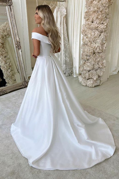 fold-off-the-shoulder-satin-wedding-gowns-2020-1