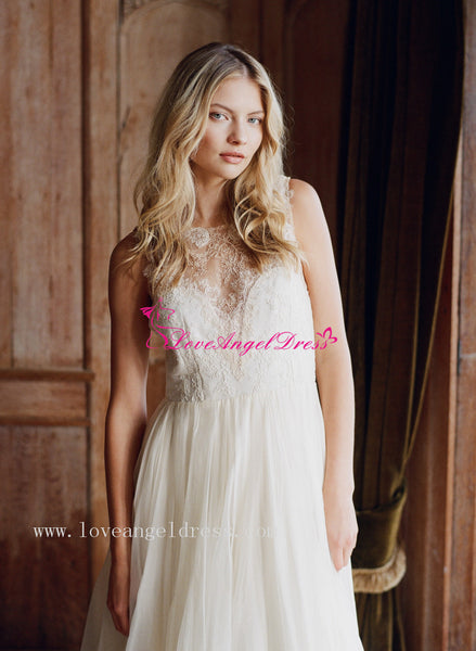 illusion-lace-sleeveless-wedding-dresses