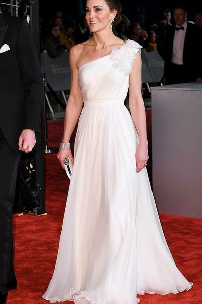 kate-middleton-chiffon-evening-dress-with-single-shoulder-design-1