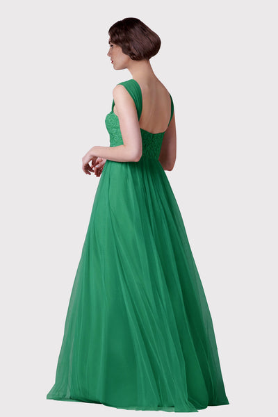 lace-and-tulle-a-line-long-green-prom-dresses
