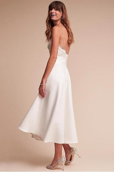 lace-satin-tea-length-wedding-gown-with-thin-straps-vestido-corto-de-novia-1