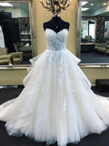 lace-sweetheart-corset-wedding-gown-dress-with-tulle-skirt-1