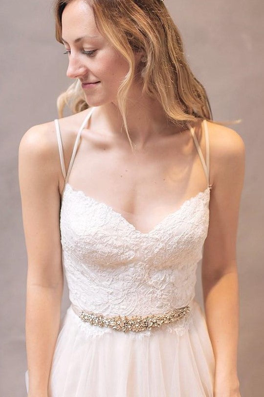 lace-tulle-beach-casual-wedding-dress-with-strappy-back-detail-1