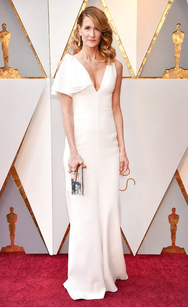 white-long-celebrity-dresses-for-the-oscars