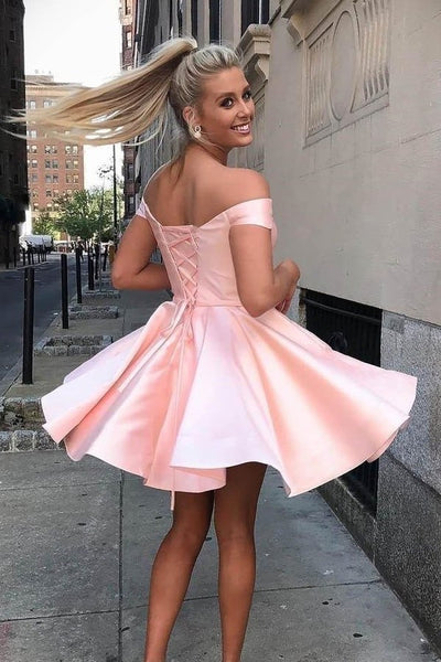 lavender-short-homecoming-dress-with-off-the-shoulder-1