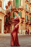 long-red-sequin-evening-dresses-elegant-women-gown-3