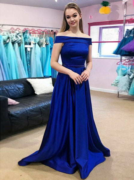 long-royal-blue-evening-gown-with-fold-off-the-shoulder-1