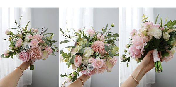 mixed-artificial-flower-bouquets-for-bridal-holding-flowers-wedding-centerpieces-home-decoration-2