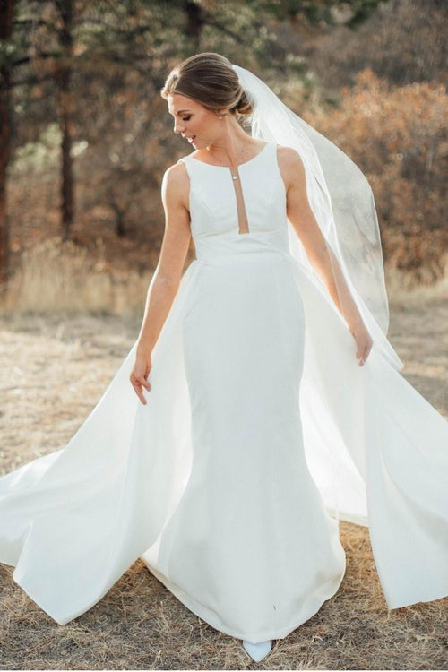 modern-satin-bridal-dresses-with-long-train