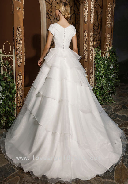 modest-organza-bridal-gown-dress-with-layers-skirt-1