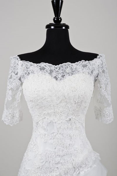 off-the-shoulder-lace-bridal-bolero-with-sleeves
