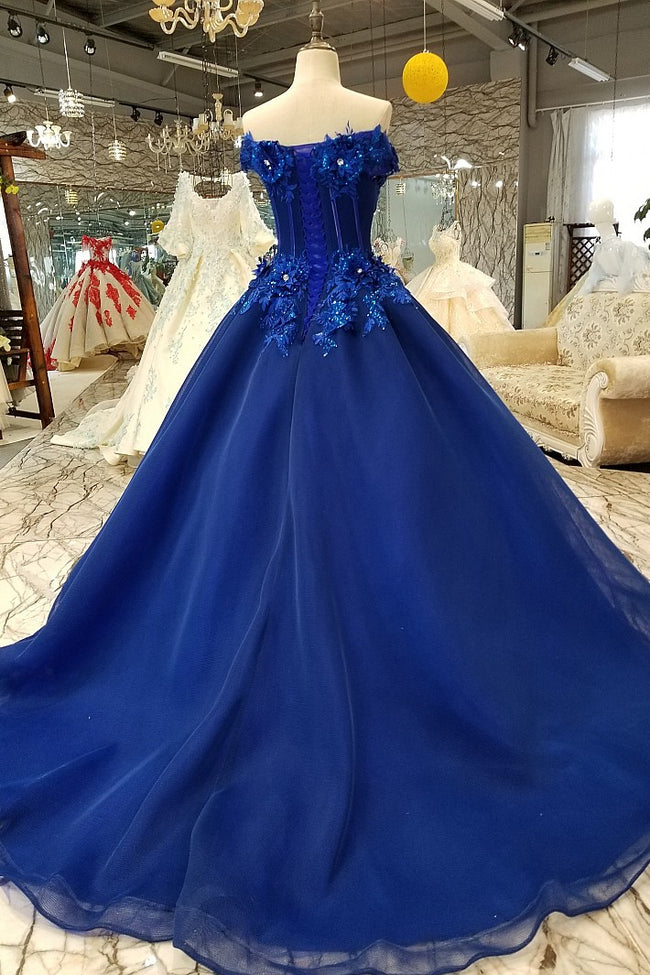 off-the-shoulder-royal-blue-evening-dresses-with-3d-floral-lace-1