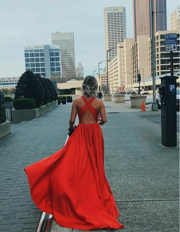 red-maxi-long-dresses-for-prom-party-with-slit-side-1