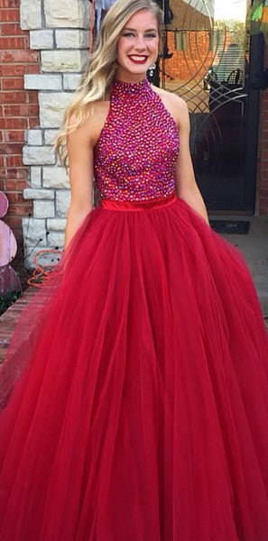 rhinestones-bodice-sleeveless-red-formal-prom-gown-with-tulle-skirt-1