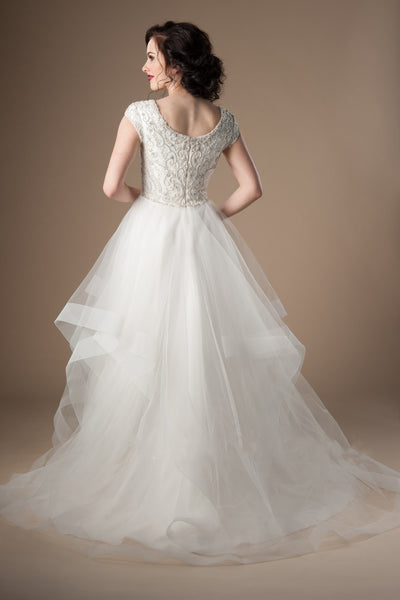 ruffles-tulle-ivory-wedding-dress-with-crystals-cap-sleeves-1