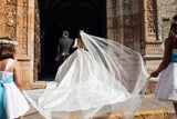 satin-cathedral-train-wedding-dresses-with-sleeves-2