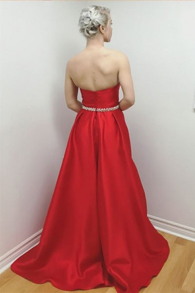 satin-over-skirt-red-prom-long-dresses-with-rhinestones-belt-1