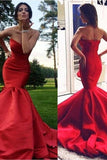 satin-strapless-red-mermaid-dress-for-prom-with-open-back-1