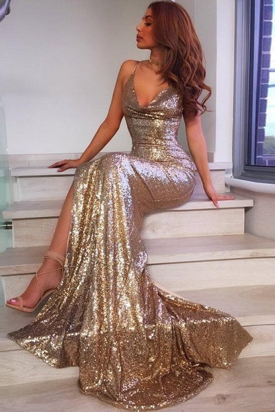 sexy-backless-sequin-gold-prom-dresses-custom-made