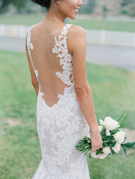 sheer-neckline-appliqued-lace-bride-outdoor-wedding-gowns-2018-2