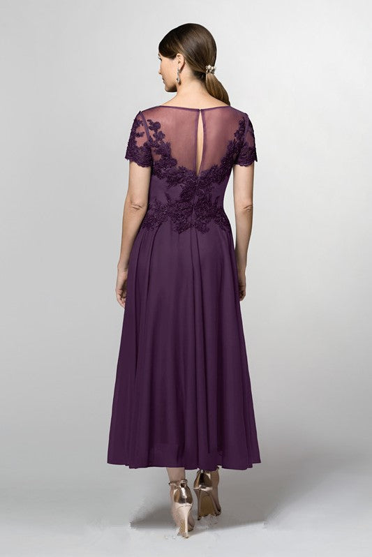 short-sleeves-grape-chiffon-mother-of-the-groom-dress-with-beaded-lace-1