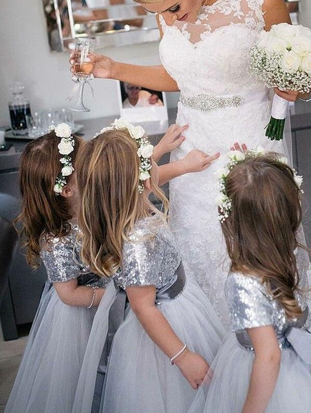 short-sleeves-silver-sequin-wedding-party-dress-for-children-1