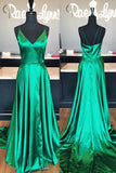 side-slit-maxi-long-green-prom-dresses-with-spaghetti-straps