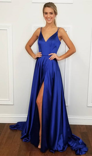 side-slit-maxi-long-blue-prom-dresses-with-spaghetti-straps