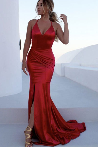 side-slit-red-mermaid-prom-dresses-with-x-backless