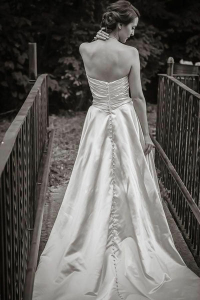 simple-satin-bride-wedding-dresses-open-back-vestido-de-boda-3